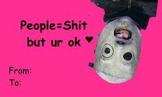 If just find this hilarious. Slipknot Quotes, Slipknot Lyrics, Slipknot Band, Slipknot Tattoo, Valentines Day Funny, Valentine Day Cards, Music Memes, Music Quotes, Emo Bands