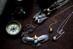 K18 head Eagle & Eagle Ring  LFC natural turquoise set  LFC Item 準備中です! #HorizonBlue #handmadejewelry #silverjewelry #ordermade #japanmade #japan #jewelry #アメカジ #handmade #custommade #custom-made #eagle #feather #18金ヘッドイーグル #custom #リング #ring #指輪 #turquoisering #eaglering #イーグルリング #渋谷 #代官山 #自由が丘 #turquoise #turquoisejewelry  http://www.horizon-blue-ty.com/