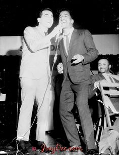 Joey Dee & The Starliters - Peppermint Twist - Peppermint Lounge - Starlighters - Rock N Roll - Doo Wop - Oldies - Golden Oldies - Music - Steve Kulyk Sammy Davis Jr, The Godfather, Rock N Roll, Peppermint, Music, Mint, Rock Roll, Muziek, Music Activities