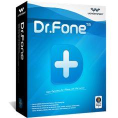 Wondershare Dr.Fone Crack Plus Serial Number Free Download