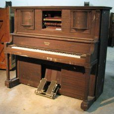 Gulbransen Grand Pianos and Upright Pianos
