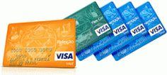Diversos Tipos de Cartões Visa - Como você pode perceber a VISA possui diversos tipos e modelos de cartões de crédito, atendendo assim um grande número de usuários de cartões. Vou aqui explanar apenas um tipo de cartão da Visa, ou seja, o mais popular deles. Quero falar do cartão Visa Classic, mostrar suas vantagens e benefícios