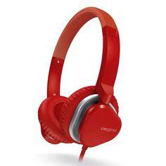 Buy Creative Headset With Mic HITZ MA2400 Online in UAE, Dubai, Qatar, Kuwait, Oman