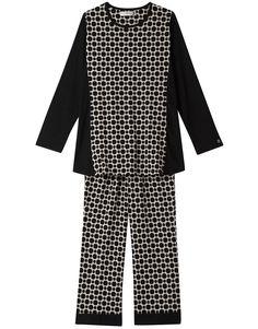 マタノアツコ[ATSUKO MATANO] ガーゼスラブ パジャマ HDV181 Night Suit For Women, Suits For Women, Wacoal, Loungewear, Baby Dolls, Pajama Pants, Pajamas, Style, Fashion