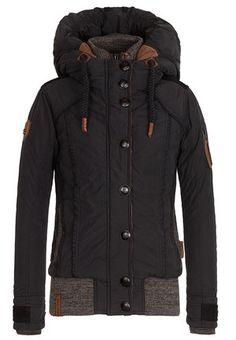 Naketano Shortcut lll - Women's Coat