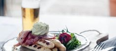 Asperges Op De Barbecue recept | Smulweb.nl