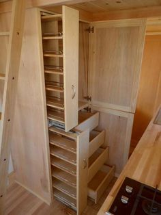 Wow cabinets in this TruForm Tiny! -- Ynez-int-kitchen4.jpg