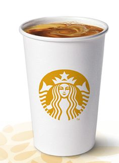 Free Starbucks Tall House Blend Coffee on 4/19 until Noon