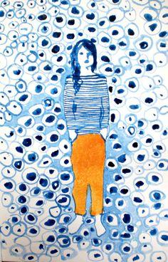 Big Girl Pants, by Rowena Murillo