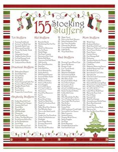 Good Stocking Stuffer Ideas 50 awesome stocking stuffers that don't suck | awesome, notebooks