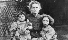 Physicist Marie Curie won the Nobel Prize twice for the discovery of two elements, polonium and radium. Marie Curie Nobel Prize, Marie And Pierre Curie, Genetics Traits, Prix Nobel, Nobel Prize Winners, Global Citizen, Two Daughters, Physicist, Science
