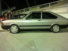 Passat Club Piracicaba S.P: Mais carros bonitos pelo Brasil a fora.... Dodge Charger Rt, Vw Passat, Apollo, Vintage Cars, Brazil, Apollo Program