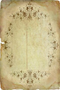Free To Share Textures:  Filigree by Cindy - Vintage To New, via Flickr