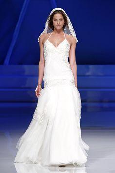 ¿Serás una novia con velo?  www.webnovias.com