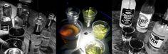 Kiia Innanmaa: MÄ EN ENÄÄ JUO ALKOHOLIA