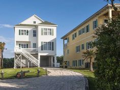 #Nantucket style #ocean to #river #house captures you the moment you open the front door.  3 bedroom 3 bath offers easy living and #endless ocean and river #views. ! Build your #dock on the river and enjoy the best of both worlds. Sold #furnished. Call 772-696-5110 to see it!