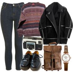 Untitled #5663 by rachellouisewilliamson on Polyvore