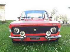 Fiat 128, Cars And Motorcycles, Rally, Scouts, Vintage Classic Cars