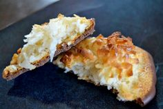 Coconut Macaroons - sweet and chewy coconut cookies.