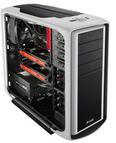 12 Best Gaming Cases with Clear Transparent Window for Your Custom PC