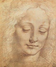 famous artwork | ... da vinci famous paintings 14 Leonardo Da Vinci Famous Paintings