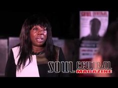 Wendy Walker Exclusive interview for Soul central magazine @soulcentralmag