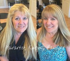 #makeover #makeunder #newburyport #lowlights #highlights #haircolor #blondehair