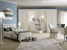 Charming bedroom ten