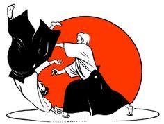 Pin en Aikido