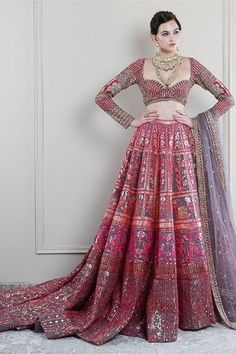 The Saira Mint Cutwork Lehenga – Studio Indian Bridal Outfits, Indian Designer Outfits, Bridal Dresses, Indian Lehenga, Indian Gowns, Blue Lehenga, Wedding Dress Sleeves, Gown Wedding, Dress Lace