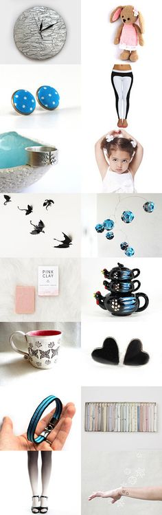Amazing Gifts  by Chinook Design on Etsy--Pinned with TreasuryPin.com