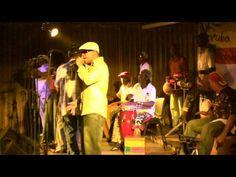 Yoruba Andabo - I - Rumba en el Cabaret National (La Habana)