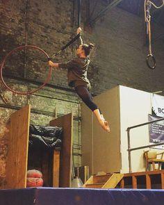 Looking forward to teaching this week #aerialist #aerialhoop #lyra #circus #strength #aerialbeauty #aerialnation #beastlybuilt #yoga #fitness #dancer