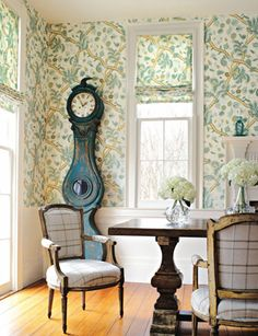 125th Anniversary Wallpapers - Brilliant papers, Brilliant quality for Thibaut