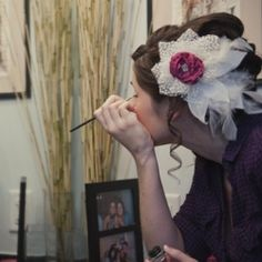 Thinking of doing your own makeup for your wedding? Read our DIY Wedding Makeup Tips & Advice post!