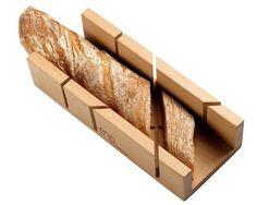 Easy Cut Bread Board by ENO