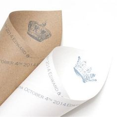 Royal Confetti Cones are ideal for anyone looking to add a cone with a regal design. Perfect for holding our natural and biodegradable wedding confetti. Biodegradable Confetti, Biodegradable Products, Elegant Wedding, Wedding Day, Confetti Cones, Regal Design, Wedding Confetti, Marry You, The Perfect Touch