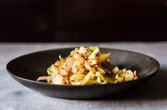 Madhur Jaffrey's Stir-Fried Cabbage with Fennel Seeds, a recipe on Food52