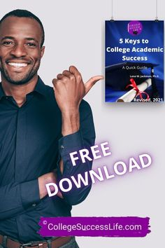 Download your FREE eBook copy today! #college #collegestudent #collegestudytips #collegehacks College Success, Academic Success, College Hacks, College Students, Free Ebooks, Student