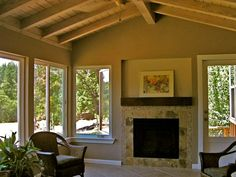 1000 Images About Family Room Additions On Pinterest