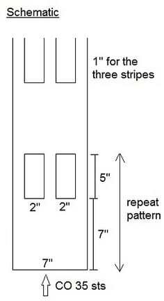 Ravelry: Fun pattern by Siew Clark