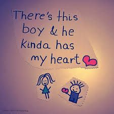 Cute Quotes For Him