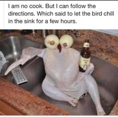 You Had One Job: Thanksgiving Fails - Sexy Turkey | Guff