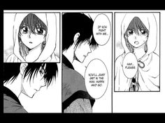 This Is amazing let me tell you: as its true Yona probably would get in the way Hak is really saying that so she'll leave because he doesn't want her to get hurt. Whereas Yona, who doesn't know that Hak loves her, thinks she is a nuisance. My poor babies misunderstand each other!! Help them!!