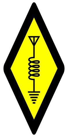 Ham Radio Symbol