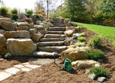 Coming across rock landscaping ideas backyard can be a bit hard but designing a rock garden is one of the most fun and creative forms of gardening there is.