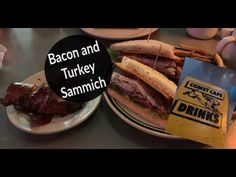 Tasty bacon & fun atmosphere at this Milwaukee, WI gem! The place was packed and we can see why. Good food, fun atmosphere and good service. And tasty bacon . Bacon Videos, Milwaukee, Gem, Good Food, Turkey, Tasty, Restaurant, Canning, Check