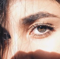 """""""Excuse me, you have beautiful eyes. Can I take a photo? I'm a photography major"""" Pretty Eyes, Beautiful Eyes, Photo Oeil, Yennefer Of Vengerberg, Piper Mclean, Fotografia Macro, Tori Vega, Heroes Of Olympus, The Villain"""