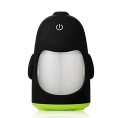 Car penguin USB Aromatherapy diffuser essential oil diffuser air Ultrasonic humidifier air Aroma diffuser mist maker 150