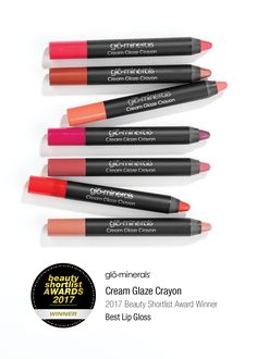 What's your favorite lip color? And, which brand do you go for? Is it an internationally recognized brand of quality like Glo Skin Beauty? ;) Check out your favorite lippies at abhsafrica.com today, and stand a chance to be associated with only the best!